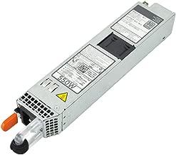 Dell 550W Redundant Power Supply for PowerEdge R420 Server PN: 1J45G RYMG6 M95X4 (Renewed)