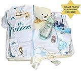 Canastilla Real Madrid