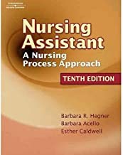 Iml Nursing Assistant 10e 10th edition by Barbara Acello, Esther Caldwell Barbara (2008) Paperback