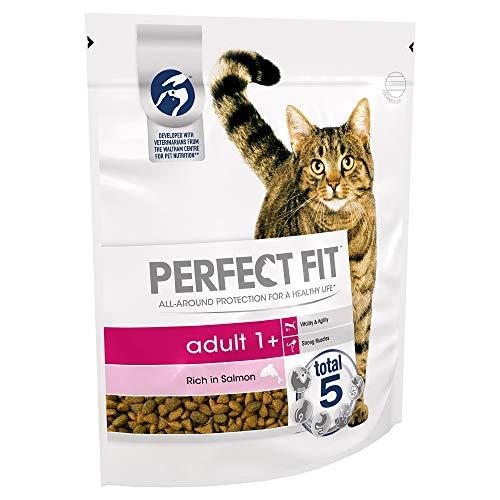 Perfect Fit Katzen-Trockenfutter, 3x750g