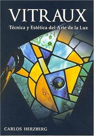 Vitraux (Spanish Edition)