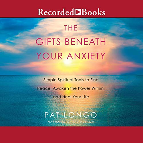 The Gifts Beneath Your Anxiety audiobook cover art
