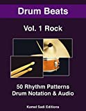 Drum Beats Vol. 1: Rock (English Edition)