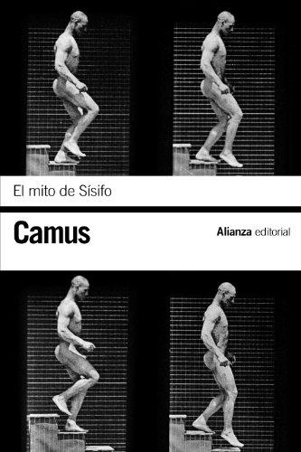 El mito de Sísifo (El libro de bolsillo - Bibliotecas de autor - Biblioteca Camus)