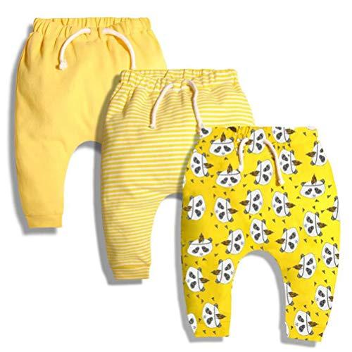 CuteOn Harem Broek, uniseks, voor kinderen, uniseks, katoen, elastisch