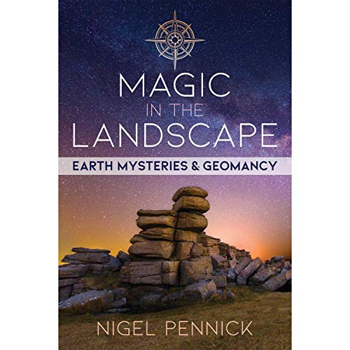 Magic in the Landscape  By  cover art
