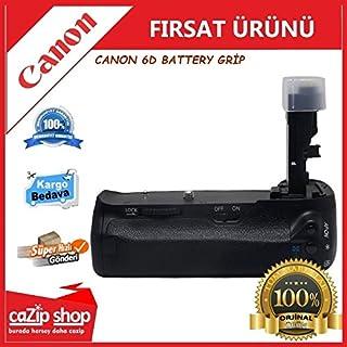 OEM Canon 6D Battery Grip