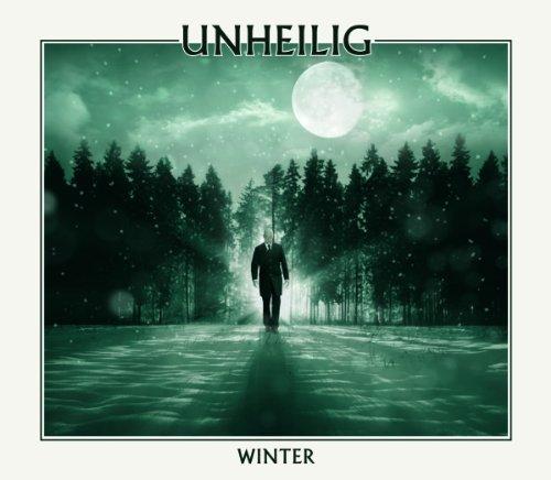 Winterland (Ltd. Premium Version) im Digipak inkl. Poster by Unheilig