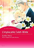 L'implacable Caleb Wilde:Harlequin Manga (Les amours éperdues t. 2)