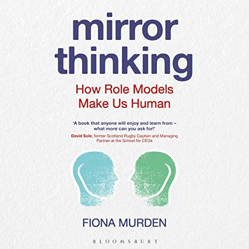 Mirror Thinking cover art
