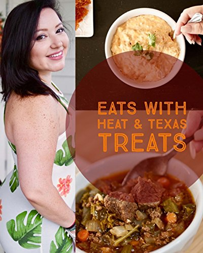Eats With Heat &Amp; Texas Treats: Tasty Carb Swaps