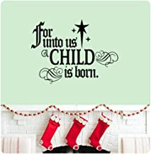 Best for unto us a child is born images Reviews