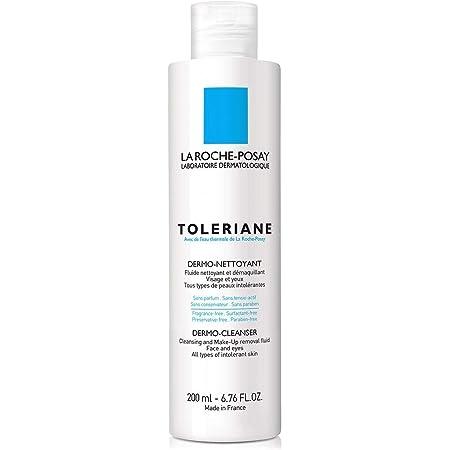 La Roche Posay Limpiador piel sensible Toleriane Dermo Limpiador 200ml