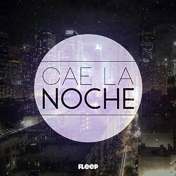 Cae la Noche - Single