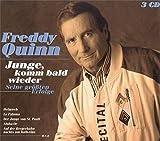 Junge, komm bald wieder: Seine größten Erfolge von Freddy Quinn