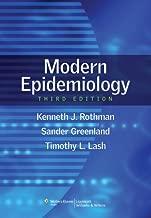 Best modern epidemiology ebook Reviews