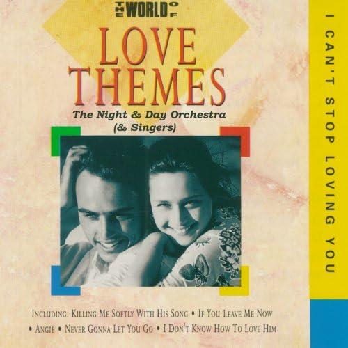 The Night & Day Orchestra / The Night & Day Orchestra & Singers