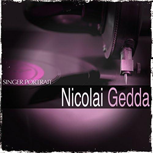 Nicolaï Gedda