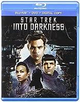Star Trek Into Darkness/ [Blu-ray]