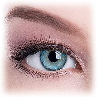 Best prescription colored contacts one pair Reviews
