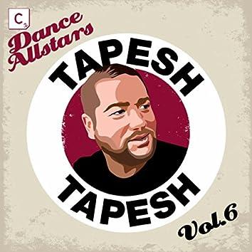 Cr2 Dance Allstars Vol. 6 Tapesh