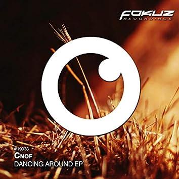 Dancing Around EP