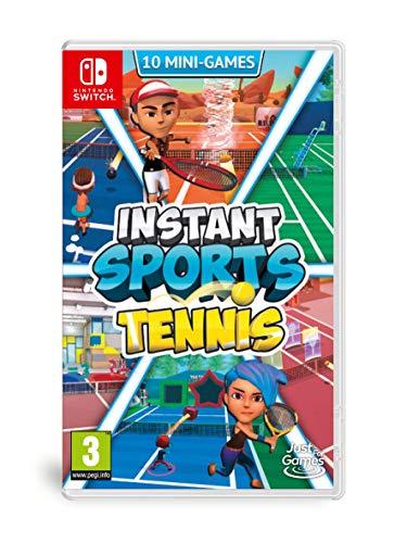 Instant Sports Tennis (Nintendo Switch)