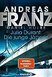 Julia Durant. Die junge Jägerin: Kriminalroman (Julia Durant ermittelt, Band 21)