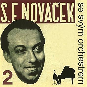 S.E. Nováček Se Svým Orchestrem, Vol. 2