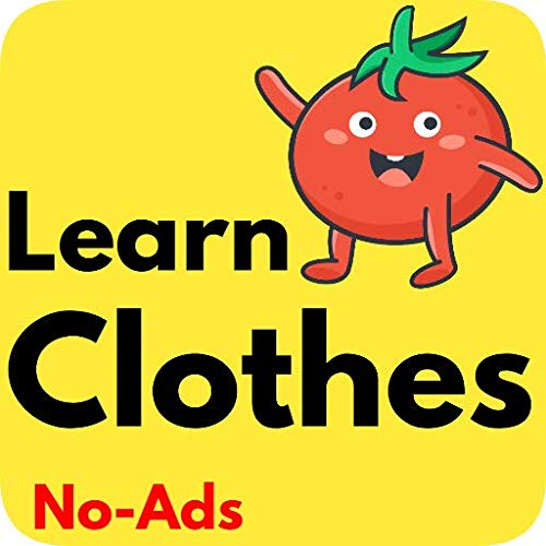 Tomato Learn Clothes