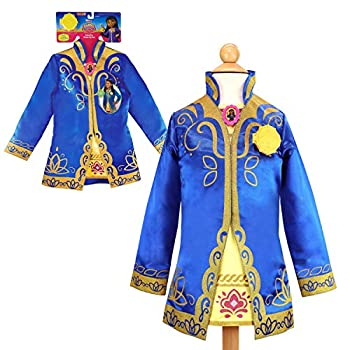 Disney Junior Mira Royal Detective Mira Detective Dress Up Set Size 4-6X Kids Pretend Play Costume by Just Play