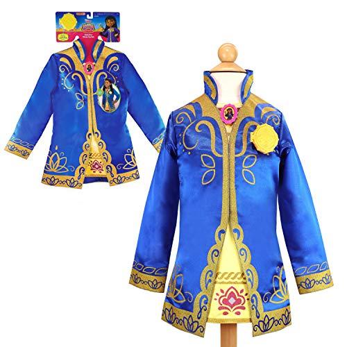 Disney Junior Mira, Royal Detective Mira Detective Dress Up Set (Sizes 4-6X)