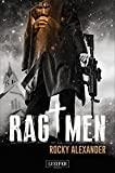 RAG MEN: Thriller