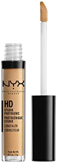 NYX Professional Makeup HD Photogenic Concealer Wand, Caramel Full Size