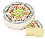 Queso Camembert Cheese Montsalvy 2 Kg