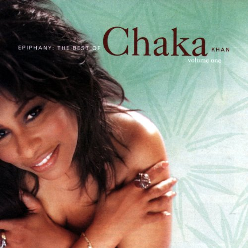 chaka khan through the fire