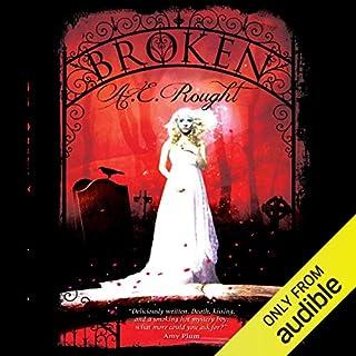Broken copertina