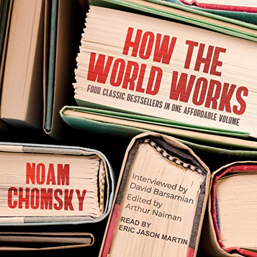 How the World Works cover art