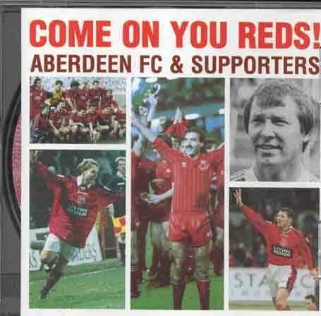 Aberdeen Fc:Come on You Reds