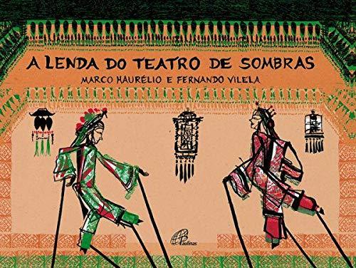 A Lenda do Teatro de Sombras