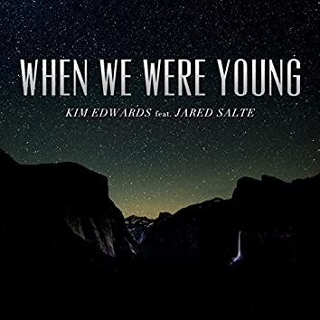 When We Were Young (feat. Jared Salte)