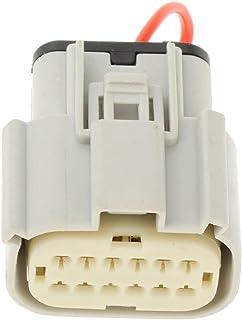 Ronyme Novo plugue conector compatível com Harley 19 e UP GTS RADIO Não aplicável a CVO, fácil instalação