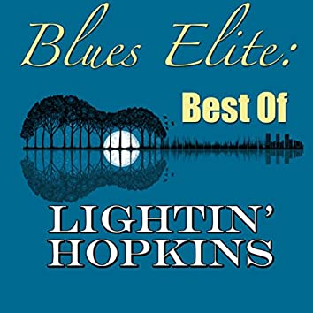 Blues Elite: Best Of Lightin' Hopkins