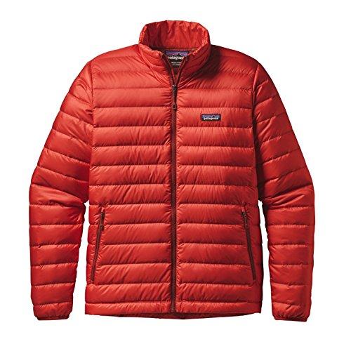 Patagonia Herren Outdoor Jacke Down Sweater Outdoor Jacket