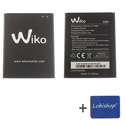 commercial petit wiko 4g puissant