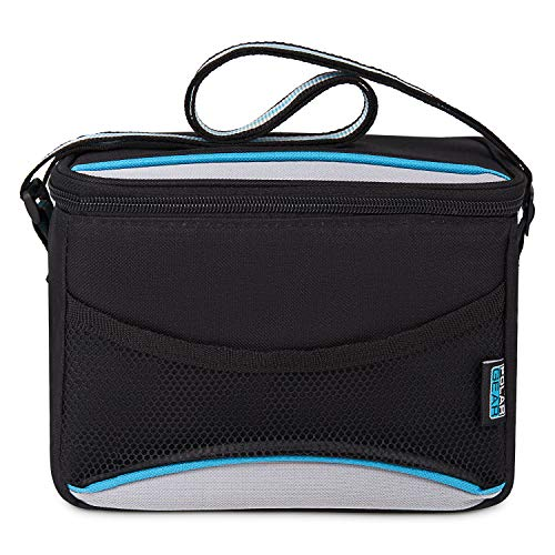 Polar Gear Lunch Cooler Bag – Insulated, Reusable Meal Bag with...