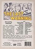 Immagine 1 last warning edizione stati uniti