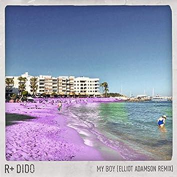 My Boy (Elliot Adamson Remix)