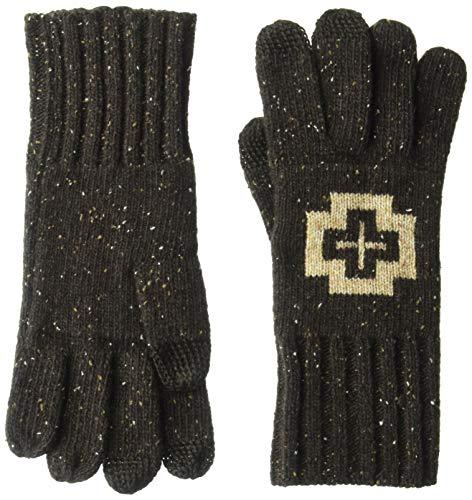 Pendleton Men's Texting Glove, shelter Bay, S/M