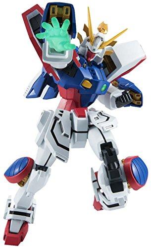 Bandai Tamashii Nations Robot Spirits Shining Gundam G Gundam Figure